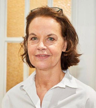 rau Barbara Werk, Fachärtzin für Allgemeinmedizin