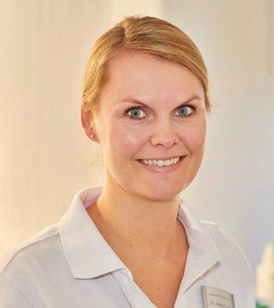 Dr. med. Jantje Gerlach