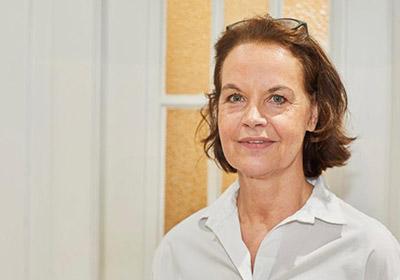 Dr. med. Barbara Werk, Fachärztin für Allgemeinmedizin